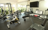 resort-fitness-studio