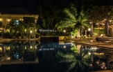 resort-pool-night